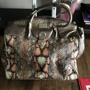Adrienne Vittadini Travel Bag
